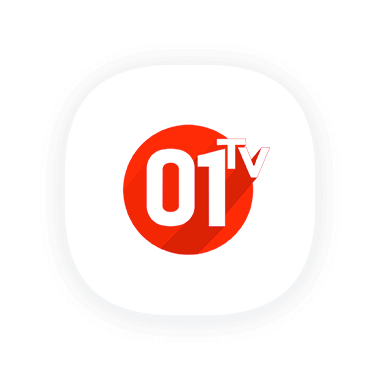 Spliiit på 01TV