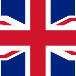 Langue UK