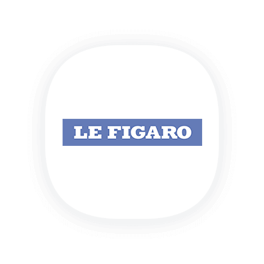 Spliiit i Le Figaro