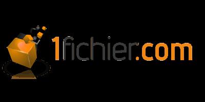 Logo 1fichier.com
