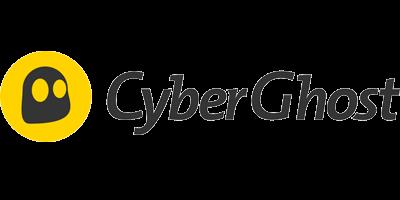 Logo Cyber Ghost