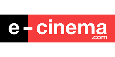 Logo E-cinema