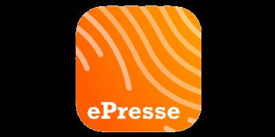 Logo Epresse