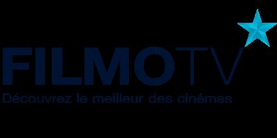 Logo FilmoTV