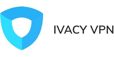 Logo Ivacy