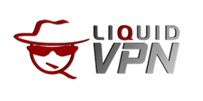 Logo Liquid VPN