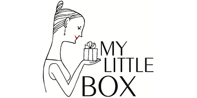 logo My Little Box