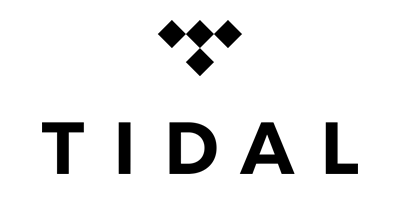 Logo Tidal