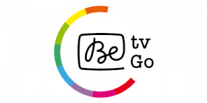 Logo Be tv Go