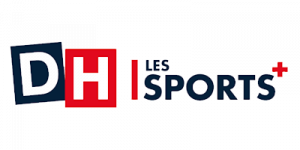 Logo DH Les Sports+