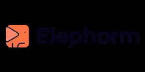 Logo Elephorm