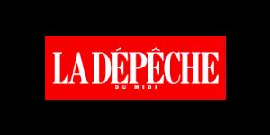 Logo La Dépêche