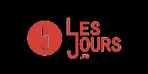 Logo Les Jours