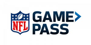 Logo NFL Game Pass