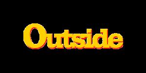 Logo Outside