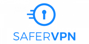 Logo SaferVPN