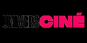 Logo UniversCiné
