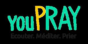 Logo youPRAY