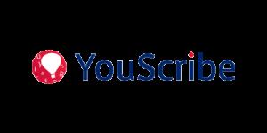 Logo YouScribe